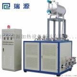 小型烘箱專用導熱油加熱器 蒸餾釜配套電加熱油爐