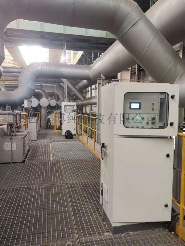 防爆乙炔含量在线监测系统
