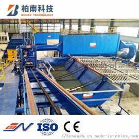 热销环保钢管镀锌生产线