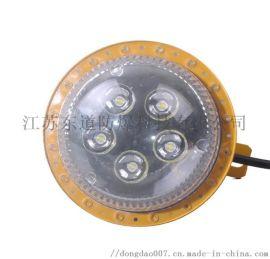 DOD8183大功率LED防爆固态安全照明灯
