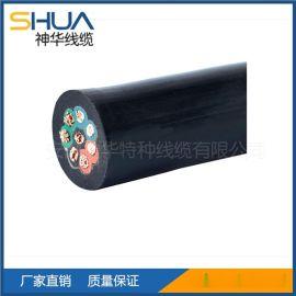 厂家直销高品质通用橡套软电缆
