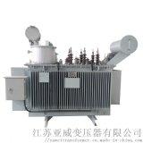 35kV 50KVA电力变压器