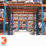 重型货架工业仓库货架主副架托盘货架