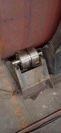 轮胎处理设备 废轮胎炼油设备 废橡胶炼油设备