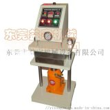 厂家供应 自动硅胶粉末压片机 小型旋转式手动压片机