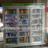 北京三門立式飲料櫃規格有哪些尺寸