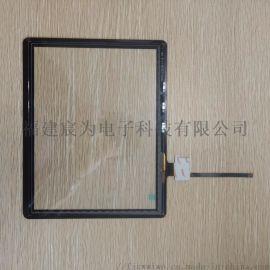 10.4寸电容触摸屏 福建宸为683电容触摸屏