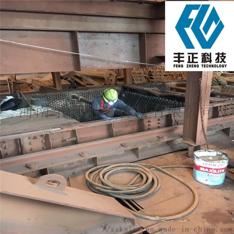 陶瓷耐磨涂料高温系统专用耐磨胶泥