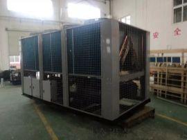 青岛风冷螺杆式冷水机厂家 青岛风冷螺杆低温冷水机