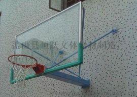 黑龙江大兴安岭钢化玻璃篮板中国质造