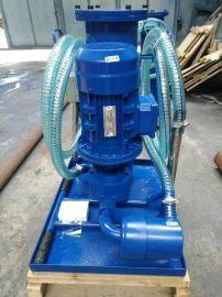 LUCA-63×10_精密油液过滤机