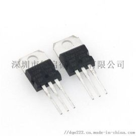 LM7806三端稳压稳压器
