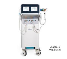 YSG系列动态干扰电治疗仪(干涉波疼痛治疗仪)