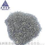 株洲供應60-140目鑄造碳化鎢顆粒