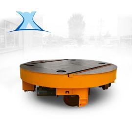 百特智能BZP电动转盘 360度原地调头旋转平台