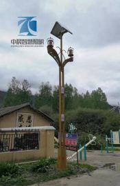 汶川太阳能路灯藏式景观灯藏式太阳能灯