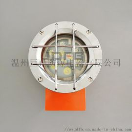 DGY18/24L(A)矿用隔爆型LED机车照明灯