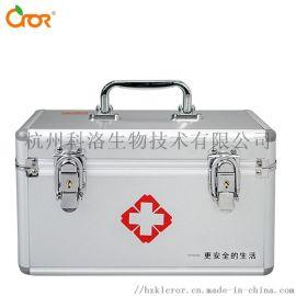 科洛(CROR)中型急救箱ZE-L-007A