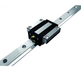 GGB85ABLMX2P2X1520南京工艺直线导轨卧式加工中心导轨滑块