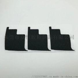 毛毡保护材料 减震胶垫 阻燃泡棉