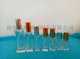 香水瓶分装瓶玻璃瓶化妆品瓶喷雾瓶分装瓶