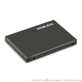 領存可一鍵自毀2.5寸SATA固態硬盤