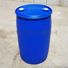 230l塑料桶230公斤单环桶化工桶