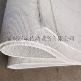 6MM全棉帆布输送带/耐高温输送带