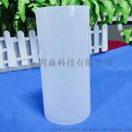 pc管白色透光扩散管led灯罩
