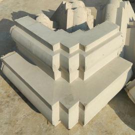 贵州grc构件生产厂家 grc中式构件
