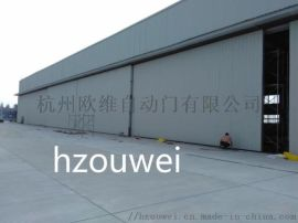 杭州大型电动平移门推拉门
