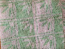 竹纖維水刺無紡布生產廠家 定做清潔抹布