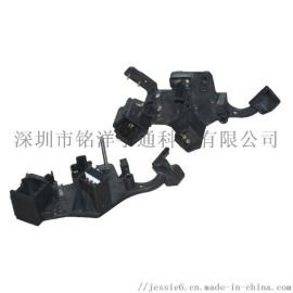 深圳市精密模内镶件注塑成型工厂