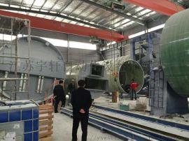 内蒙古呼伦贝尔一体化预制泵站