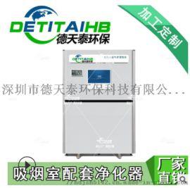 DTT-D2400A 控烟室专用空气净化机