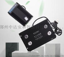 公共场所公用220v固定式无明火电弧打火电子点烟器