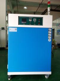 318L电热鼓风干燥箱 300度高温鼓风干燥箱
