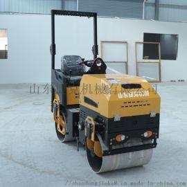 1.5吨小型液压振动压路机 捷克 驾驶式压路机厂家