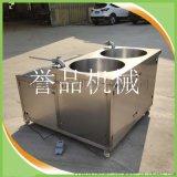 大型灌香腸紅腸機器-全自動液壓灌腸機可定製