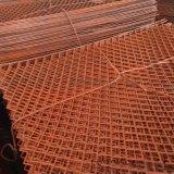 浙江建築鋼笆網片-噴漆鋼笆菱形踏板-1000張起