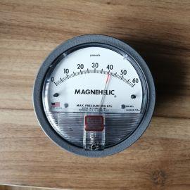 德威尔压差表magnehelic差压表