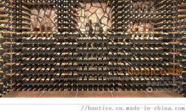 huntice百格组合酒架