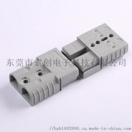 120A后备电源电池接插件SB120安德森插头