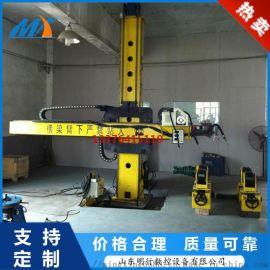 浙江4x4十字焊接机 压力罐体焊接专用操作机