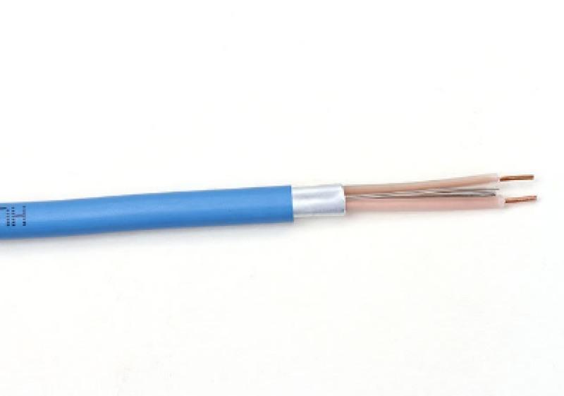 TXLP/2R雙導天溝融雪發熱電纜