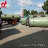 雲南一體化污水提升泵站廠家