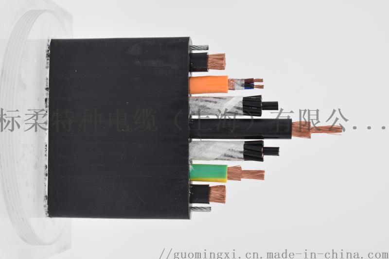 标柔特种电缆有限公司