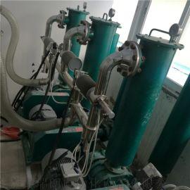 吹膜机供料系统,吹瓶机集中供料