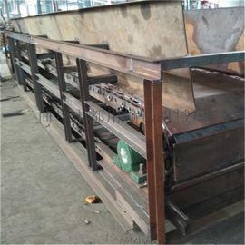 链板生产线 链板输送机规格 六九重工 链板输送机设