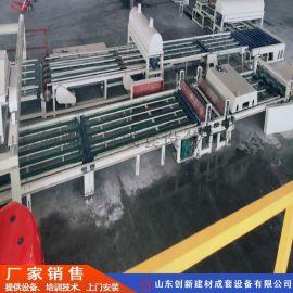 山东创新玻镁板设备厂家